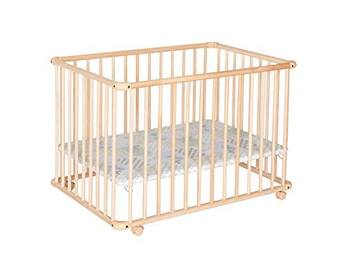 geuther laufgitter belami klein kinderwageneldorado. Black Bedroom Furniture Sets. Home Design Ideas