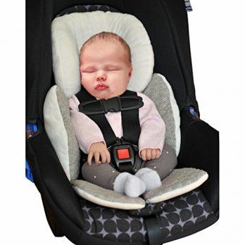 Kinderwagen Sitzauflage Autositz