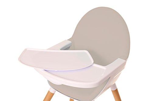 hochstuhl holzhochstuhl kinderhochstuhl babyhochstuhl hochstuhl mit tisch und b gel. Black Bedroom Furniture Sets. Home Design Ideas