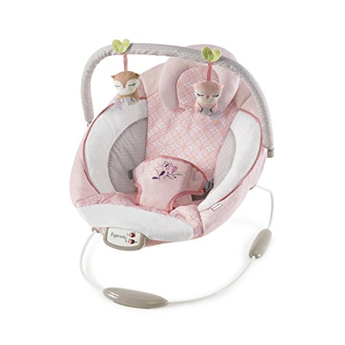 ingenuity babywippe audrey kinderwageneldorado. Black Bedroom Furniture Sets. Home Design Ideas