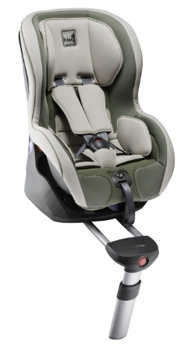 kiwy 4cx1206kw ersatzbezug f r kinderautositz spf1 isofix aloe kinderwageneldorado. Black Bedroom Furniture Sets. Home Design Ideas