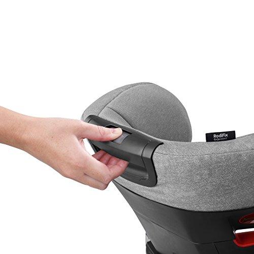 maxi cosi rodifix airprotect ap kinder autositz 15 36. Black Bedroom Furniture Sets. Home Design Ideas