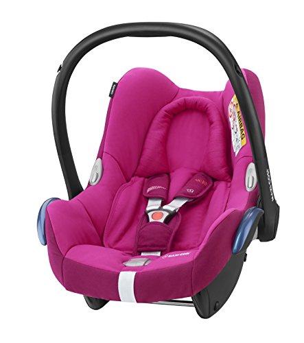 maxi cosi cabriofix babyschale gruppe 0 0 13 kg baby. Black Bedroom Furniture Sets. Home Design Ideas