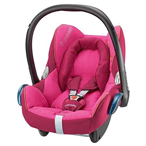 maxi cosi pebble 2015 0 13 kg dessin berry pink. Black Bedroom Furniture Sets. Home Design Ideas