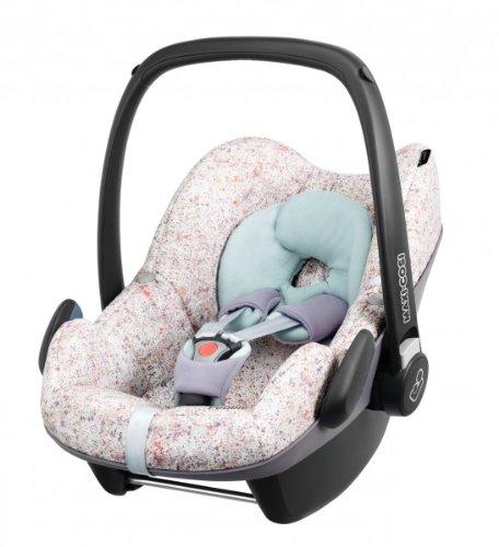 maxi cosi pebble babyschale pop violet modell 2013. Black Bedroom Furniture Sets. Home Design Ideas