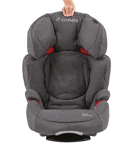 maxi cosi rodi airprotect kinderautositz gruppe 2 3 15. Black Bedroom Furniture Sets. Home Design Ideas