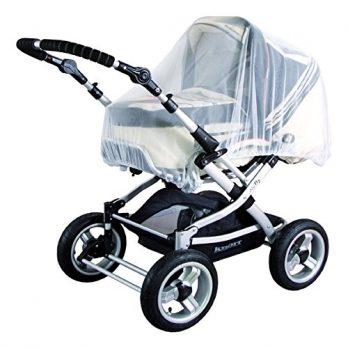 Kinderwagen Insektenschutz Buggy