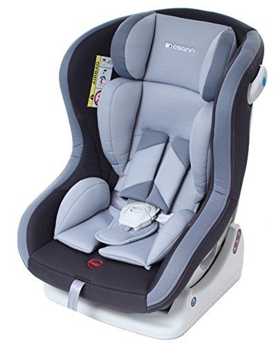 osann autositz safety baby pearl blue 2017. Black Bedroom Furniture Sets. Home Design Ideas