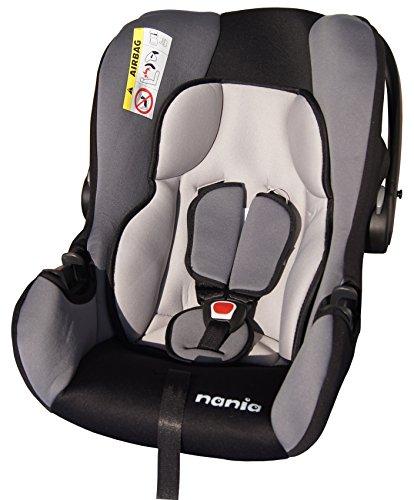 osann nania babyschale auto kindersitz autositz babysitz. Black Bedroom Furniture Sets. Home Design Ideas