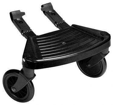 Buggy Board Trittbrett Kinderwagen