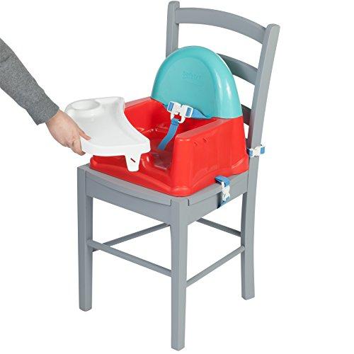 safety 1st sitzerh hung easy care booster schnelle und. Black Bedroom Furniture Sets. Home Design Ideas