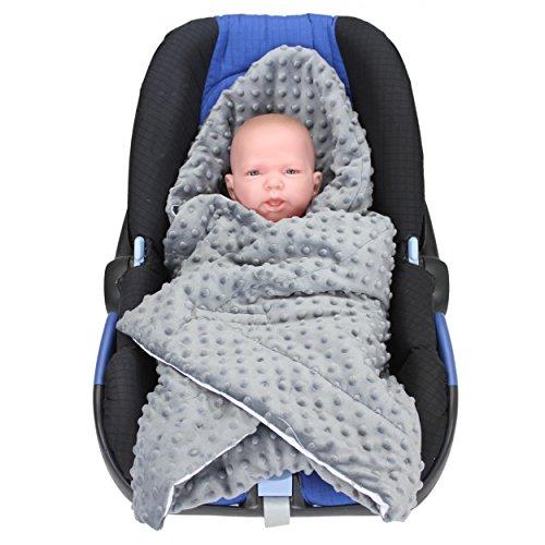 Einschlagdecke Babyschale Sommer : tuptam baby sommer einschlagdecke f r babyschale ~ Watch28wear.com Haus und Dekorationen