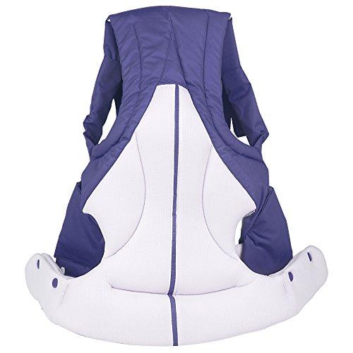youlanda 3 positionen babytrage als bauchtrage baby carrier rckentrage und hfttrage mit. Black Bedroom Furniture Sets. Home Design Ideas
