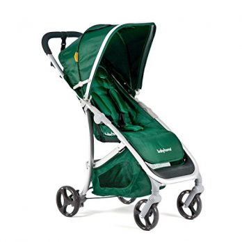 forrest green babyhome buggy